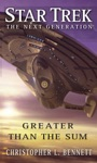 Star Trek The Next Generation Greater Than The Sum