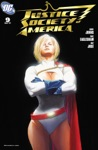 Justice Society Of America 2006- 9