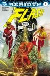 The Flash 2016- 9