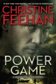 Power Game - Christine Feehan Cover Art