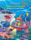 Purple Turtle -  Purple And Goople Explore The Ocean World