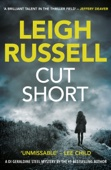 Leigh Russell - Cut Short artwork