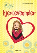 Line Kyed Knudsen - Hjerteveninder artwork