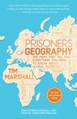 Tim Marshall - Prisoners of Geography artwork