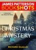 James Patterson & Richard DiLallo - The Christmas Mystery  artwork