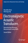 Electromagnetic Acoustic Transducers