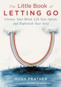 Hugh Prather - The Little Book of Letting Go  artwork