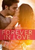 Cora Carmack - Forever in Love - Das Beste bist du artwork