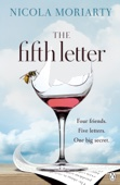 Nicola Moriarty - The Fifth Letter artwork