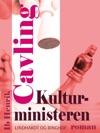 Kulturministeren