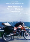 Motorcycle Dual Sporting Vol 4a - Dual Sporters  Thumper Humpers Compilation