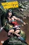 Wonder Woman Vol 9 Resurrection