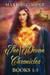Devan Chronicles Series Books 1-3