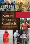 Natural Resource Conflicts 2 Volumes