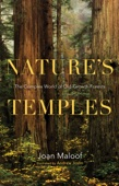 Nature's Temples - Joan Maloof Cover Art