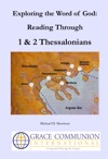 Exploring The Word Of God Reading Through 1  2 Thessalonians