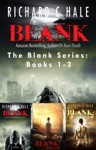 The Blank Series Books 1-3