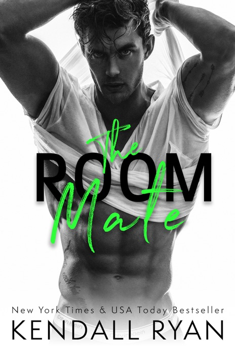 The Room Mate Kendall Ryan Book