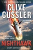 Clive Cussler & Graham Brown - Nighthawk  artwork