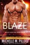 Blaze Galaxy Alien Mail Order Brides