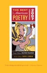 The Best American Poetry 2007
