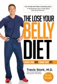 The Lose Your Belly Diet - Travis Stork M.D. Cover Art