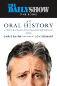 The Daily Show (The Book) - Jon Stewart & Chris Smith Cover Art