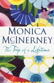 Monica McInerney - The Trip of a Lifetime artwork