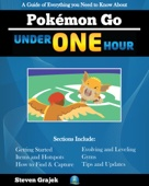 Steven Grajek - Pokemon Go Under One Hour  artwork