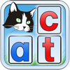 Montessori Crosswords - Teach and Learn Spelling with Fun Puzzles for Children