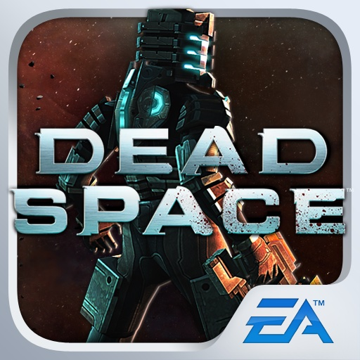Dead Space™ for iPad (AppStore Link)