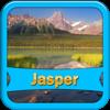 Jasper National Park-Offline Guide