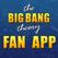 The Big Bang Theory Fan App
