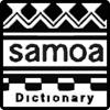 Samoa Dictionary