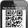 2D Codec -Easy Way to Share Info via 2D QR Code