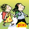 Pixi Buch Auf dem Schulweg