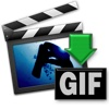 Total Video2Gif mpeg4 to psp video