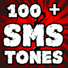100+ SMS Tones