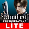 Resident Evil: Degeneration Lite for iPhone