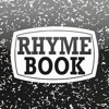 RhymeBook (for iOS 4) - the text editor for poets and songwriters