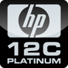 HP Inc. - HP 12C Platinum Financial Calculator  artwork