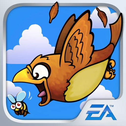 Fly With Me (AppStore Link)