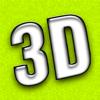 3D ohne Brille