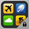 My Secret Folder™ for iPhone / iPad