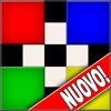 Italiano - BrainFreeze Puzzles Italian Version - Puzzle Board Games