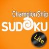Sudoku ChampionShip Lite