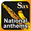 Saxophone National Anthems