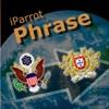 iParrot Phrase English-Portuguese