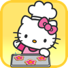 Hello Kitty Interactive Cookbook