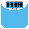Weight Scale for iPhone